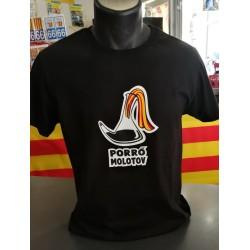 Samarreta Axurit Porro Molotov