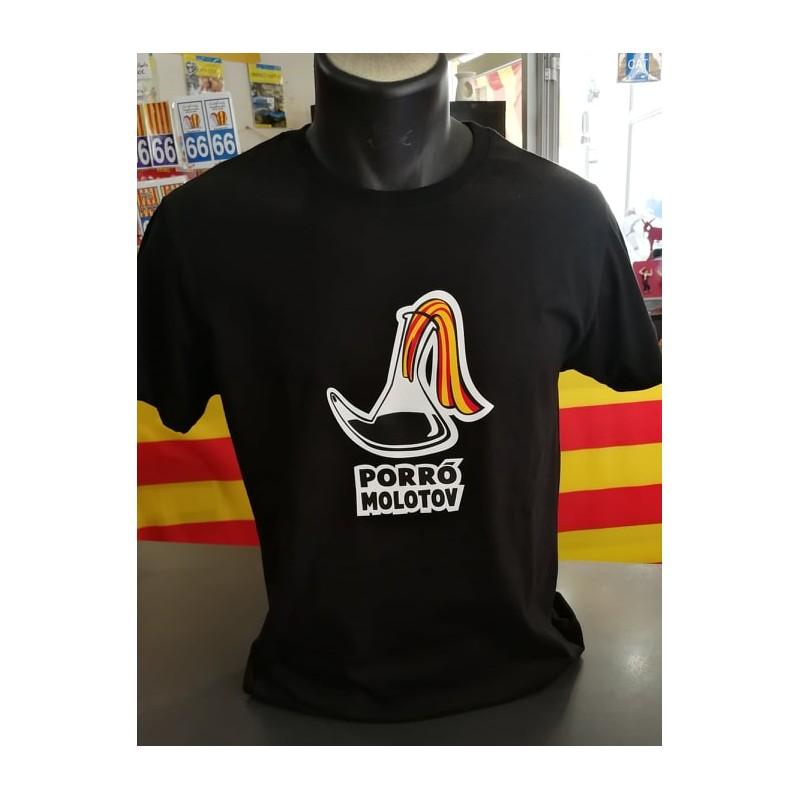 Tee-shirt Axurit Porro Molotov