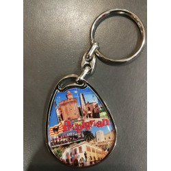 Key rings of Perpignan
