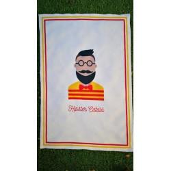 Tovallon Hipster Català 40X60