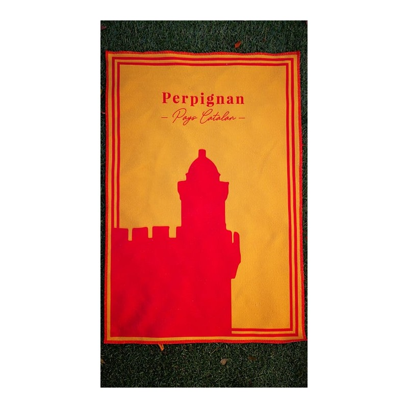 Tovallon Perpinyà