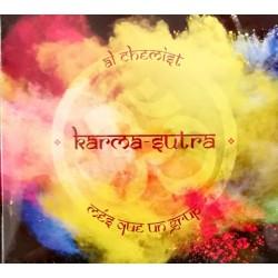 Karma-sutra Al chemist