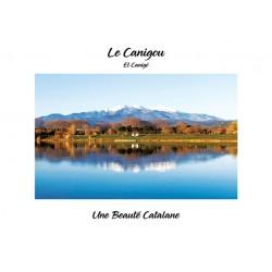 Affiche du Canigó les beautés catalanes