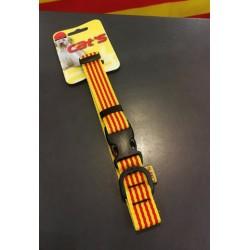 Catalan dog collar Medium