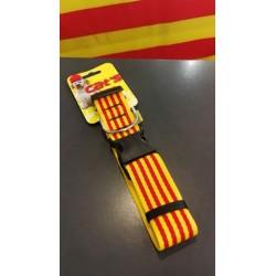 Catalan dog collar Large