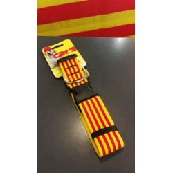 Catalan dog collar