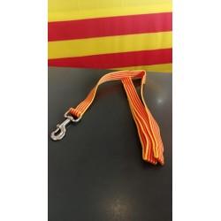 Catalan dog leash