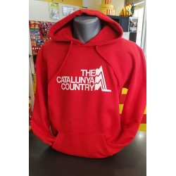 Sweat The Catalunya Country