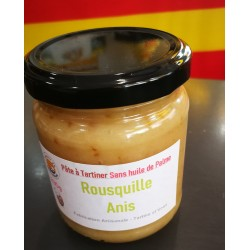 Pâte à tartiner Rosquille...