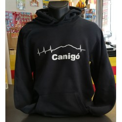Sweat Canigó navy
