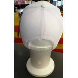 Casquette blanche Catalunya Original de The Catalunya