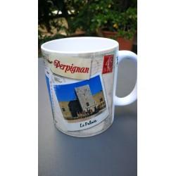 Mug Perpignan