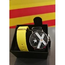 Rellotge BANDERA NEGRA 40mm