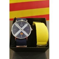 Rellotge Scottish friends...