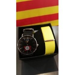 Rellotge ESCAMOTS CATALANS...