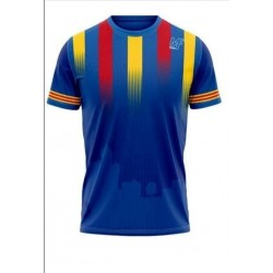 Sport Wear with the catalan...