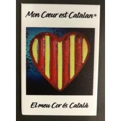 Imant El meu cor és català