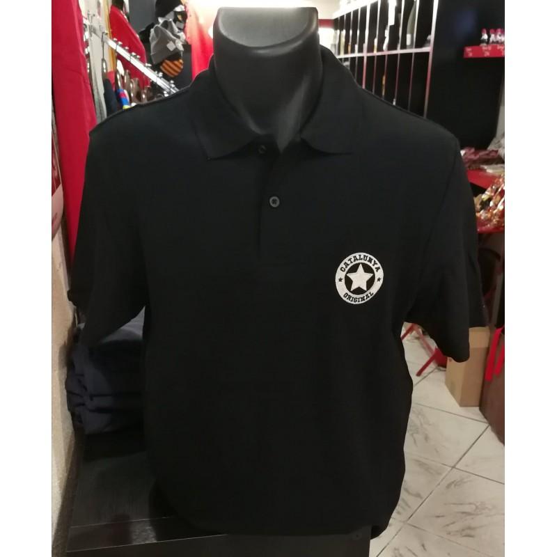 Polo tee-shirt Catalunya Original