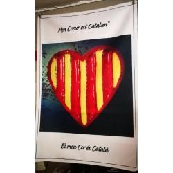 Drap de cuina el meu cor és...