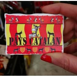 Imant País Català