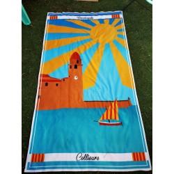 Tovallola de platja Cotlliure