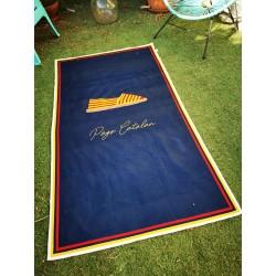 Towel Espadrille catalane