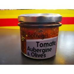 Sofregit – Tomate,...