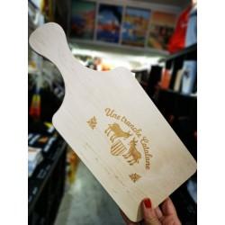 cutting board Une tranche catalane