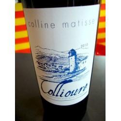 Colline Matisse 2010 - Rouge