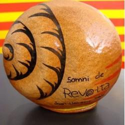 Somni de Revolta Joan-llorenç Solé