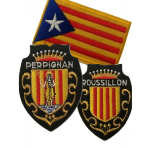 Emblem patches