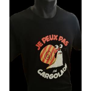Tee-shirt unisex