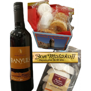 Gourmandises catalanes