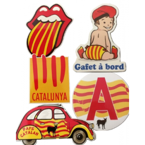 Other Catalan Sticker