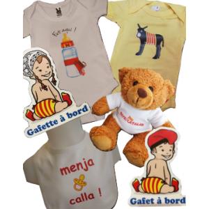 Catalan baby world