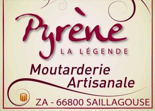 La légende de Pyrène